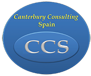 Logotipo de Canterbury Consulting Spain