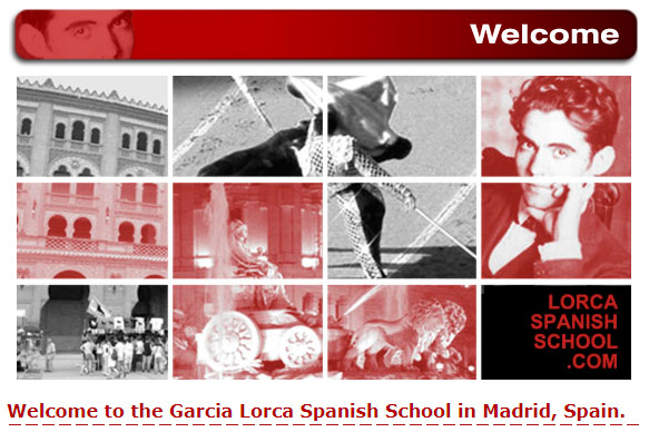 Lorca Spanish School