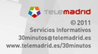 Telemadrid icon